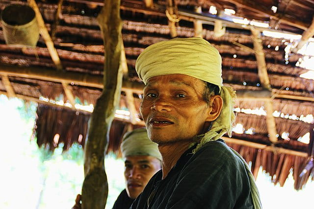 baduy tribe and history