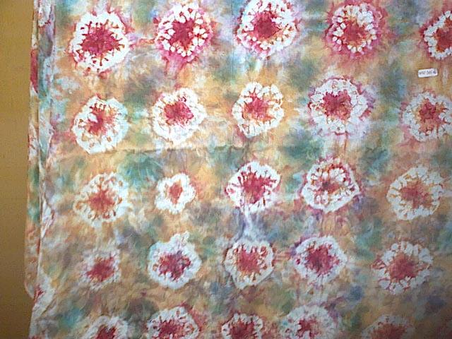 sasirangan fabric motifs